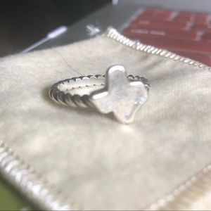 JAMES AVERY Texas Ring size 7